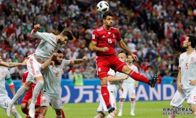 为啥世界杯那么多中国广告?外媒:中国人当接盘侠